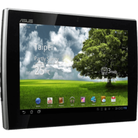 Ремонт планшетов ASUS Eee Pad Slider SL101