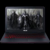 Ремонт ноутбуков ASUS G551JX