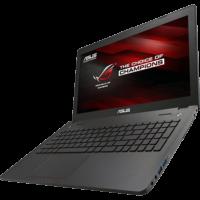 Ремонт ноутбуков ASUS G56JR