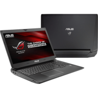 Ремонт ноутбуков ASUS G750JS