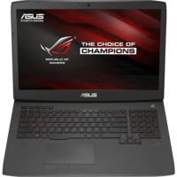 Ремонт ноутбуков ASUS G751JM