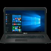Ремонт ноутбуков ASUS K750