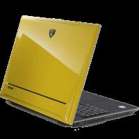 Ремонт ноутбуков ASUS Lamborghini VX1
