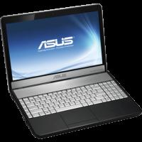 Ремонт ноутбуков ASUS N55