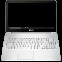 Ремонт ноутбуков ASUS N552VX