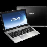 Ремонт ноутбуков ASUS N56
