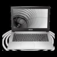 Ремонт ноутбуков ASUS X450LN