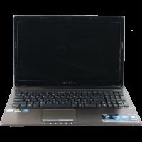 Ремонт ноутбуков ASUS X53
