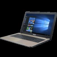 Ремонт ноутбуков ASUS X540YA