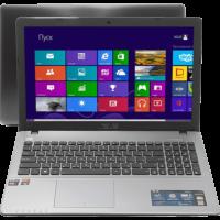 Ремонт ноутбуков ASUS X550DP