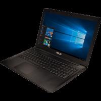Ремонт ноутбуков ASUS X552WA