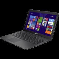 Ремонт ноутбуков ASUS X554LJ