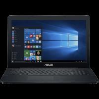 Ремонт ноутбуков ASUS X555YA