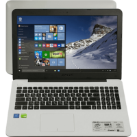 Ремонт ноутбуков ASUS X555SJ