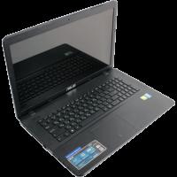 Ремонт ноутбуков ASUS X751LJ