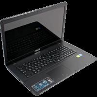 Ремонт ноутбуков ASUS X751SJ
