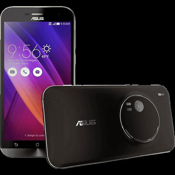 Ремонт NFC в смартфонах Асус ZenFone 6